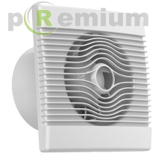 bad l fter wand ventilator leise 100 120 150 nachlauf feuchtesensor premium ebay. Black Bedroom Furniture Sets. Home Design Ideas