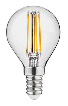 2w 4w 8w led filament leuchtmittel e14 e27 gl hbirne kerze kugel windstoss birne ebay. Black Bedroom Furniture Sets. Home Design Ideas