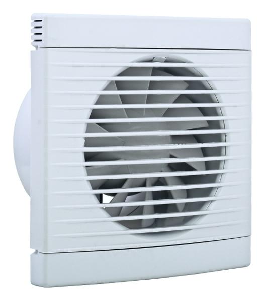 wand ventilator l fter leise 100 125 timer zeitschalter hygro feuchtesensor play. Black Bedroom Furniture Sets. Home Design Ideas