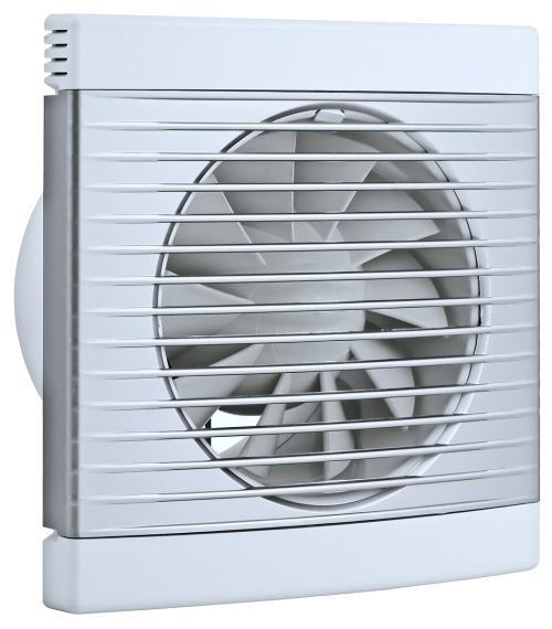 wand ventilator l fter leise 100 125 timer zeitschalter. Black Bedroom Furniture Sets. Home Design Ideas