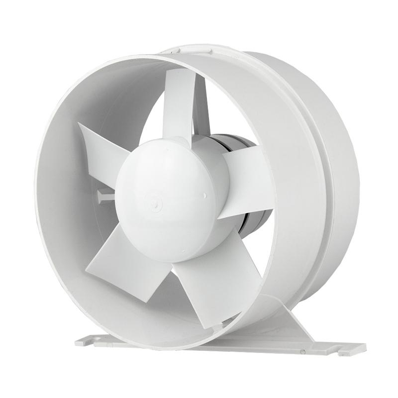 rohrl fter rohrventilator l fter badl fter 150 mm eo ebay. Black Bedroom Furniture Sets. Home Design Ideas